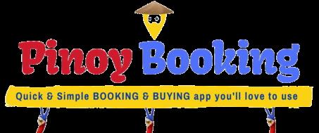 Pinoy Booking